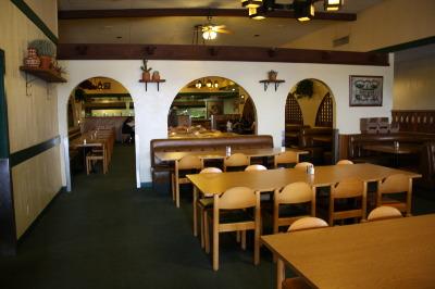 Ole Frijole Mexican Buffet Fresno Ca